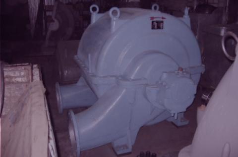 Реализация турбокомпрессоров воздушных и газовых